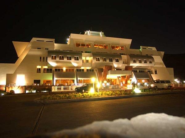 رزرو هتل امیرکبیر اراک