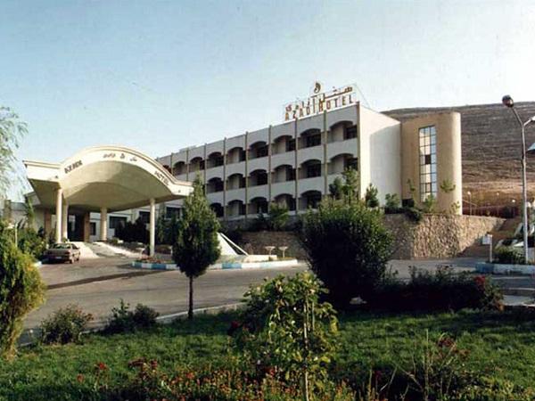 رزرو هتل پارسیان آزادی شهرکرد