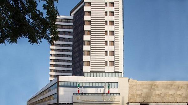 رزرو هتل بزرگ سی نور مشهد