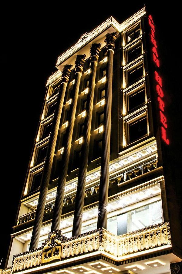 هتل امیران 1 اردبیل